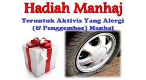 hadiah-manhaj